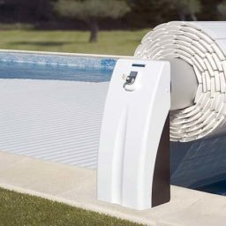 Volet piscine automatique électrique