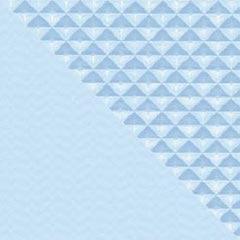 Couleur bleu azur. Gamme de couleurs liners de piscine
